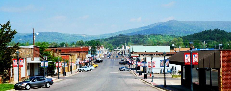 Downtown_Mena—Polk-County