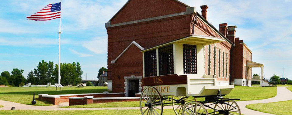 Fort_Smith_National_Historic_Site—Sebastian-County